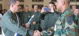 Ministro Padrino López fue condecorado con la Orden del Ejército Sandinista de Nicaragua