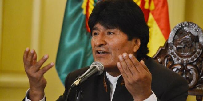 Evo Morales: el apoyo de Trump al diálogo en Venezuela representa una derrota al imperialismo