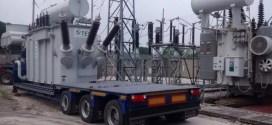 Trabajadores de Corpoelec recibieron capacitación en materia de subestaciones móviles