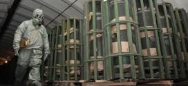 Putin califica de «evento histórico» la liquidación de las últimas armas químicas de Rusia