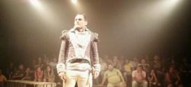 El actor Ezequiel Piñero se meterá en la piel del Libertador