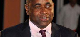 Primer Ministro de Dominica Roosevelt Skerrit fue afectado por la llegada del huracán María