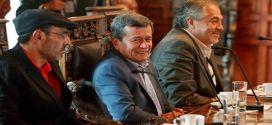 (+Video) Gobierno colombiano y ELN acuerdan cese al fuego