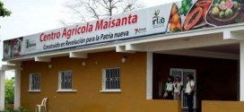 El Desarrollo Socialista Agropecuario Maisanta produce más de 12 mil litros de leche mensuales