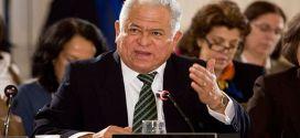 Venezuela denunció en la ONU amenazas de intervención militar de Donald Trump