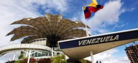 Aprobados 3.600 millones para la recuperación del monumento Flor de Venezuela