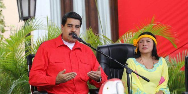 Presidente Maduro: Gobernadores que resulten electos deberán juramentarse ante la ANC