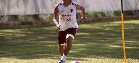 Vinotinto masculino calibra sus piezas para el compromiso contra Uruguay