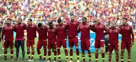 La Vinotinto medirá fuerzas ante Irán en la última fecha FIFA