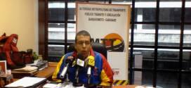 AMTT fiscalizará cobro del pasaje en Barquisimeto
