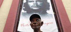 Se cumplen 50 años del asesinato del Che Guevara
