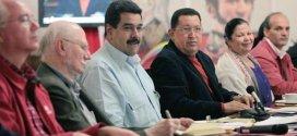 """Gobernadora de Lara recordó discurso """"Golpe de Timón» del Comandante Chávez (+Video)"""