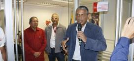 CON VISITA DEL MINISTRO NÉSTOR OVALLES: Inauguran sede de previsión social en el estado Lara