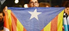 Declarada nula Ley del Referéndum en Cataluña