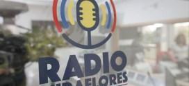 Radio Miraflores celebró este martes su primer aniversario