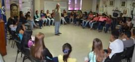 Cátedra Fabricio Ojeda propicia el pensamiento liberador en universidades venezolanas