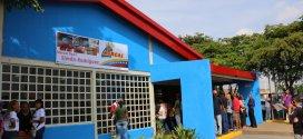 Noticia en desarrollo: Inaugurada nueva sede de Farmapatria en la parroquia Juan de Villegas