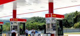 Garantizado el suministro de gasolina y diesel en todo el país