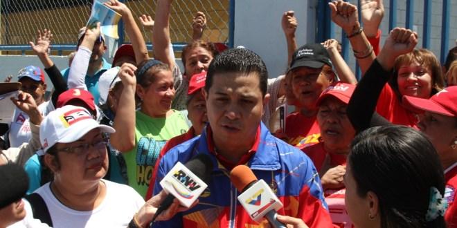 EL LLAMADO ES A VOTAR   Willian Gil rechaza campaña sucia de la oposición en el estado