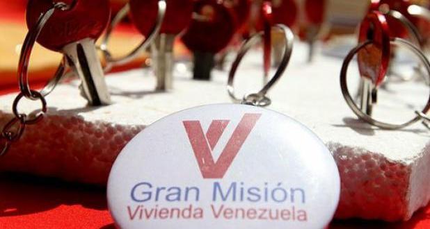 Gmvv alcanza 1.811.290 viviendas dignas construidas en el país