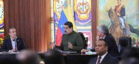 Presidente Maduro: Del camino electoral no nos aparta nada ni nadie