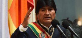 En Venezuela la democracia triunfa gracias a la Revolución Bolivariana, destacó Evo Morales