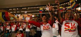 Estas son las nuevas metas del Movimiento Somos Venezuela