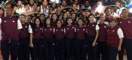 BALONCESTO VENEZOLANO | Sub-14 femenino irá por lo suyo en prueba internacional