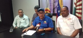 Concejales bolivarianos denuncian irregularidades en MERCABAR