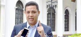 Willian Gil: Ley Precios Acordados aislará la especulación en la calle