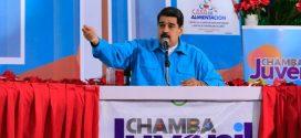 EN DATOS: Entérate de los anuncios realizados por el presidente Nicolás Maduro este miércoles