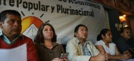 Guatemala en paro nacional para pedir renuncia de Morales