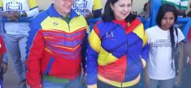 Gobernadora Meléndez: Estamos trabajando para convertir a Lara en una potencia universitaria