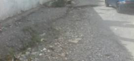 Habitantes de Palavecino denuncian abandono por parte de la Alcaldía