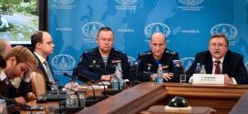 Rusia rechaza informe de la ONU sobre ataque químico en Siria
