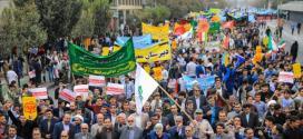 Sondeo: el 95 % de iraníes no confía en Estados Unidos