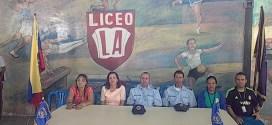 """Inicia los primeros juegos deportivos """"Copa Policía y Comunidad"""""""
