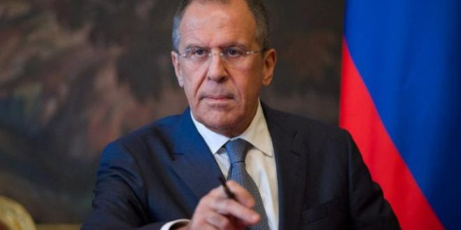 Rusia rechaza comentarios injerencistas contra Venezuela
