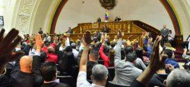 ANC aprobó Ley contra el Odio, por la Convivencia Pacífica y la Tolerancia