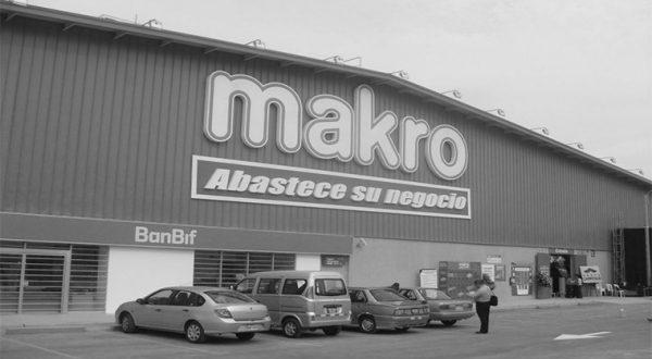 Makro es intervenido por condicionar ventas a usuarios e irrespetar compromisos laborales de sus trabajadores