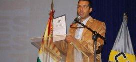 Juramentan a Luis Jonás Reyes como alcalde de Barquisimeto en un acto repleto de pueblo