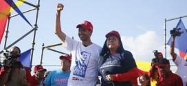 EN FOTOS: Gran Cierre de Campaña del candidato de la esperanza Luis Jonás Reyes
