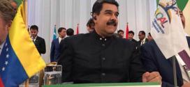Presidente Maduro viaja a Turquía para participar en Cumbre Mnoal-Comunidad Islámica