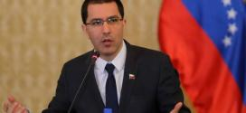 Venezuela condena declaraciones del Gobierno estadounidense contra democracia nacional