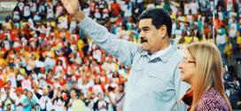 Presidente Maduro anuncia ampliación del Movimiento Somos Venezuela