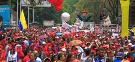 Pueblo venezolano marchará este martes en honor a Salvador Allende