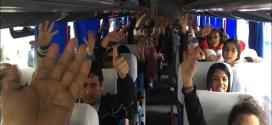 (+Video) Plan Vuelta a la Patria trae de regreso a 86 venezolanos desde Argentina