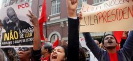 Corte Suprema de Brasil rechaza el pedido de Lula da Silva para ser candidato