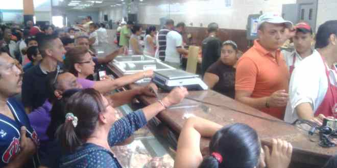 Inició venta de carne de res a precio justo en mercados Municipales