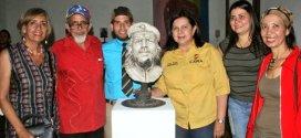 """Gobierno Bolivariano de Lara inauguró sala de exposición en homenaje al """"Che"""" Guevara"""